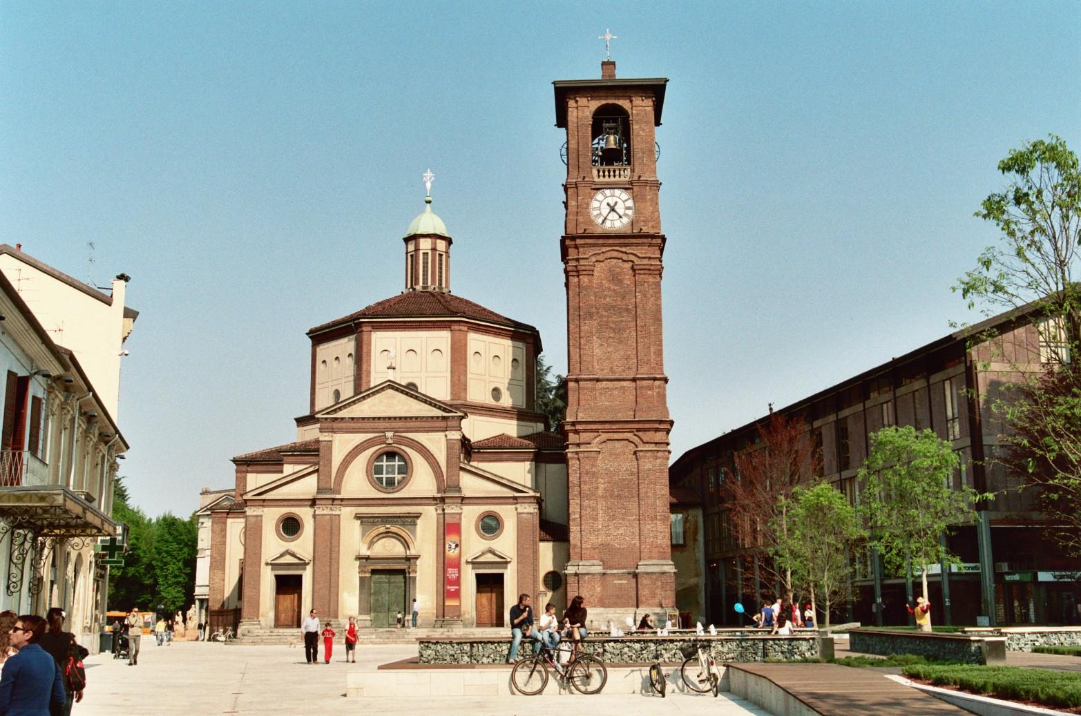 Hotel Milano Legnano